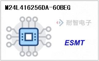 M24L416256DA-60BEG