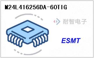M24L416256DA-60TIG