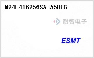 M24L416256SA-55BIG