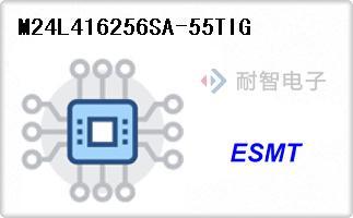 M24L416256SA-55TIG