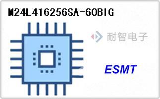 M24L416256SA-60BIG