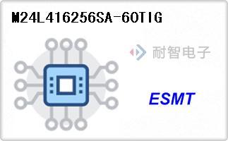 M24L416256SA-60TIG