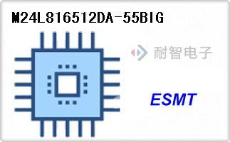 M24L816512DA-55BIG