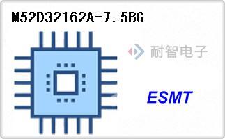 M52D32162A-7.5BG