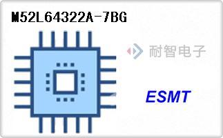 M52L64322A-7BG