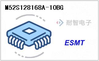 M52S128168A-10BG