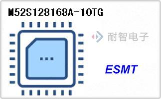 M52S128168A-10TG