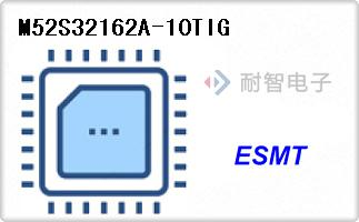 M52S32162A-10TIG