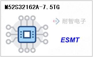 M52S32162A-7.5TG
