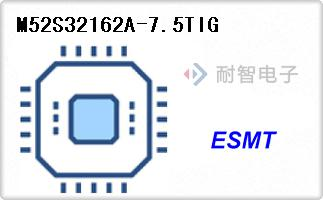 M52S32162A-7.5TIG