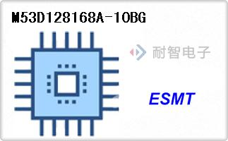 M53D128168A-10BG