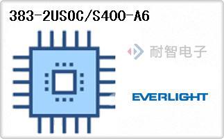 383-2USOC/S400-A6