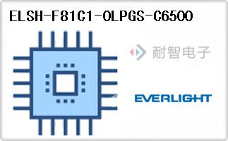 ELSH-F81C1-0LPGS-C6500