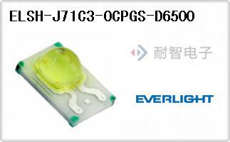 ELSH-J71C3-0CPGS-D6500
