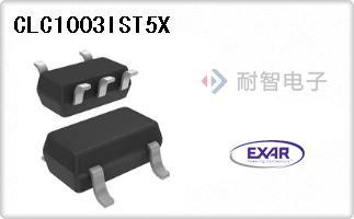Exar公司的运算放大器,缓冲放大器芯片-CLC1003IST5X