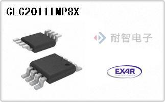 Exar公司的运算放大器,缓冲放大器芯片-CLC2011IMP8X