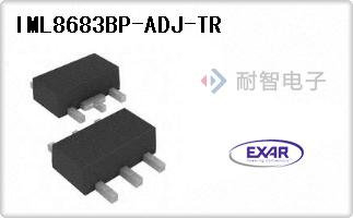 IML8683BP-ADJ-TR