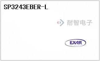 Exar公司的驱动器,接收器,收发器芯片-SP3243EBER-L