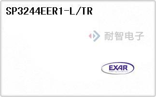 Exar公司的驱动器,接收器,收发器芯片-SP3244EER1-L/TR