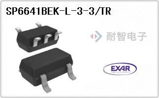 SP6641BEK-L-3-3/TR