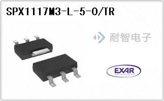 SPX1117M3-L-5-0/TR