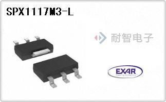 SPX1117M3-L