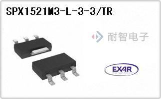 SPX1521M3-L-3-3/TR