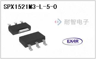 SPX1521M3-L-5-0