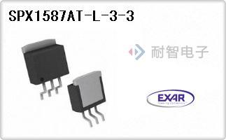 SPX1587AT-L-3-3
