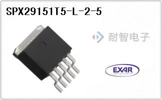 SPX29151T5-L-2-5