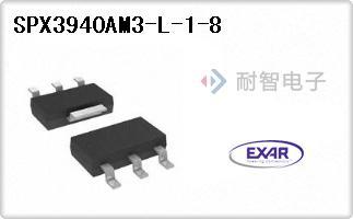 SPX3940AM3-L-1-8