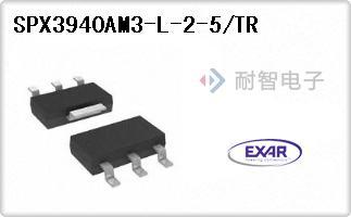 SPX3940AM3-L-2-5/TR