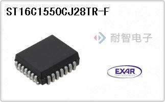 ST16C1550CJ28TR-F