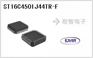 ST16C450IJ44TR-F