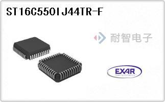 ST16C550IJ44TR-F