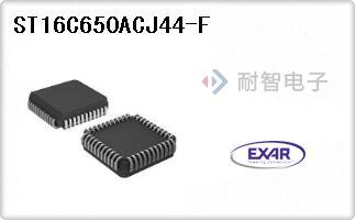 ST16C650ACJ44-F
