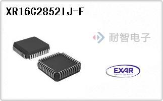 XR16C2852IJ-F