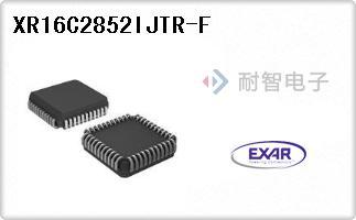 XR16C2852IJTR-F
