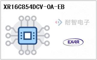 XR16C854DCV-0A-EB