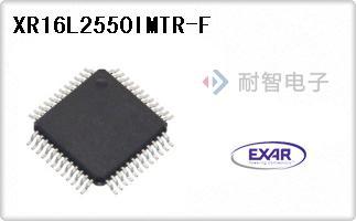 XR16L2550IMTR-F