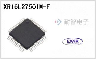 XR16L2750IM-F