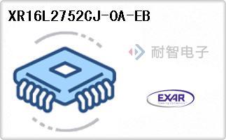 XR16L2752CJ-0A-EB