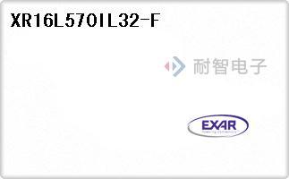 XR16L570IL32-F