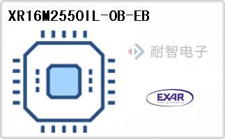 Exar公司的评估和演示板和套件-XR16M2550IL-0B-EB