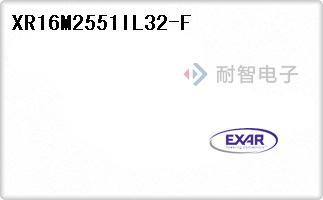 XR16M2551IL32-F