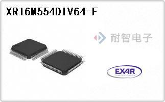 XR16M554DIV64-F