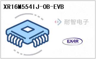 XR16M554IJ-0B-EVB