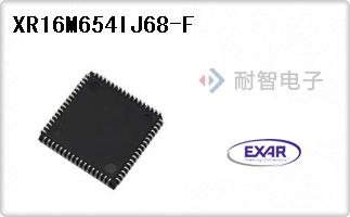 XR16M654IJ68-F