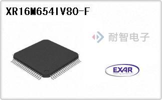 XR16M654IV80-F
