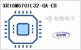 XR16M670IL32-0A-EB